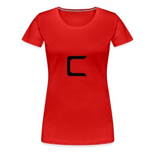 Cryo Clan Logo - Women's Premium T-Shirt