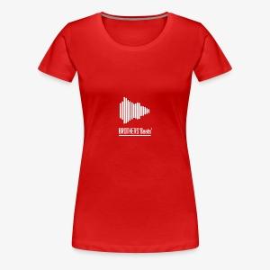 Brothers'Beat - Women's Premium T-Shirt