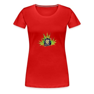The Prowl - Women's Premium T-Shirt