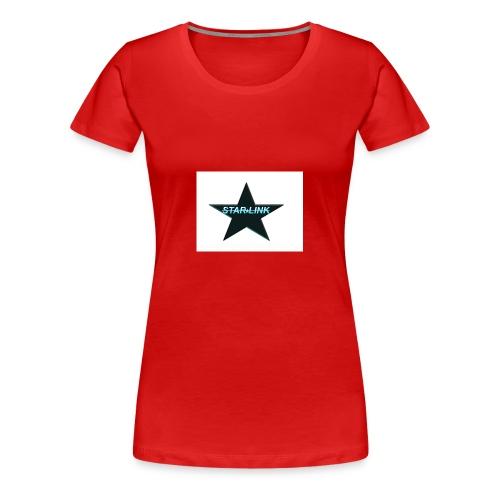 Star-Link product - Women's Premium T-Shirt