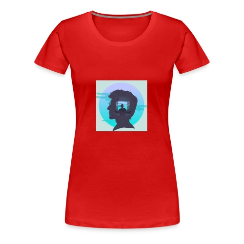 Resul - Women's Premium T-Shirt