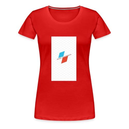 Beta - Women's Premium T-Shirt