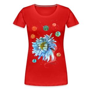 Best Time - Women's Premium T-Shirt