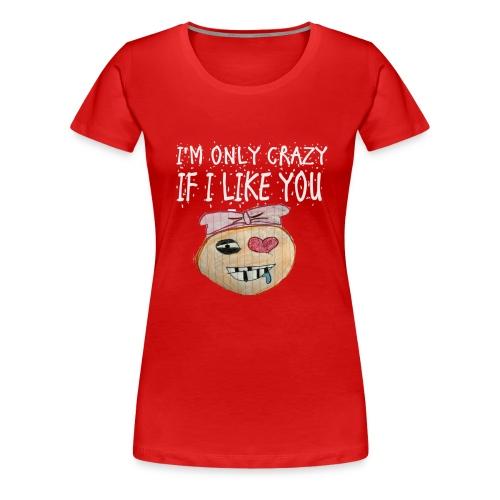 CALLING ALL GIRLFRIENDS! - Women's Premium T-Shirt