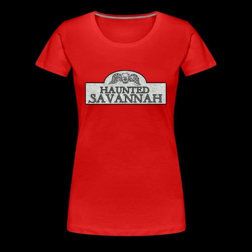 HST Logo Colored - Women's Premium T-Shirt