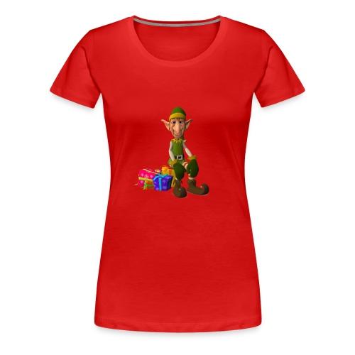eleven 553756 1280 - Women's Premium T-Shirt
