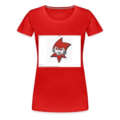 IMG 0232 - Women's Premium T-Shirt