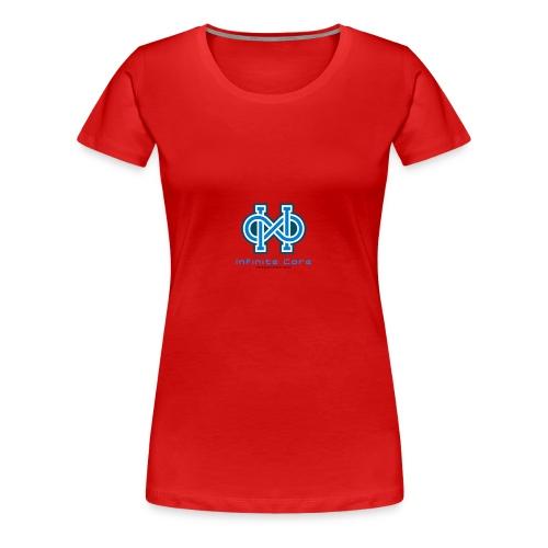 Infinite Core - Women's Premium T-Shirt