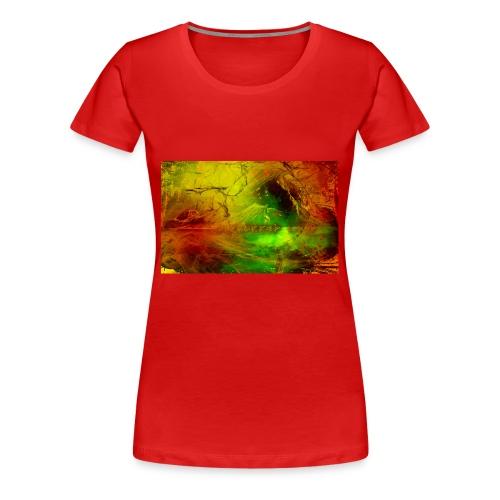 unpluggeDloop - Women's Premium T-Shirt
