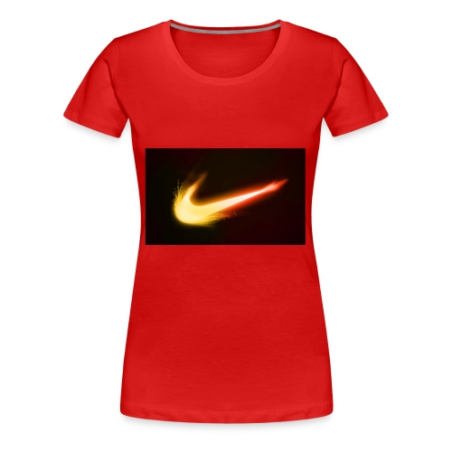 cool shirt - Women's Premium T-Shirt