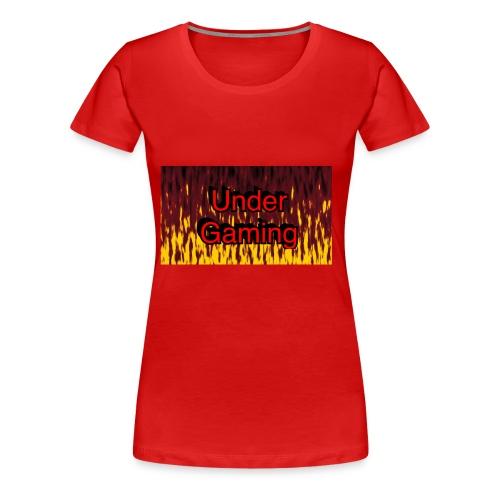 You Doodle 2017 11 15T02 25 35Z - Women's Premium T-Shirt