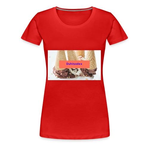 maxresdefault_live - Women's Premium T-Shirt
