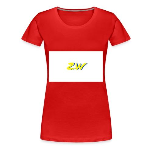 IMG 1433 - Women's Premium T-Shirt