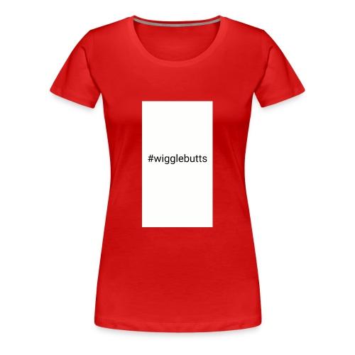 sketch 1520651246788 - Women's Premium T-Shirt