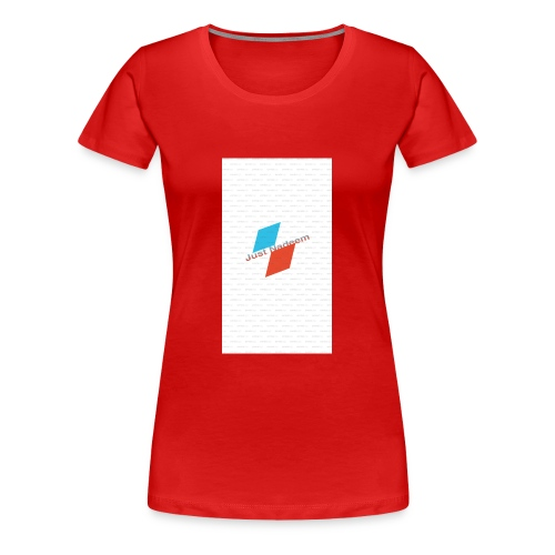 Beta - Women's Premium T-Shirt