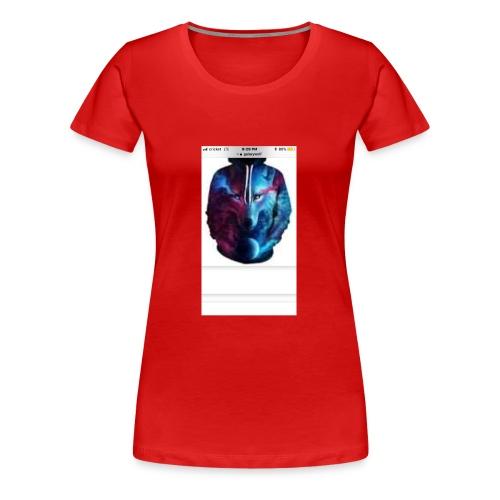 E372BA1C EFBB 441E 8204 E1593E03E2EC - Women's Premium T-Shirt