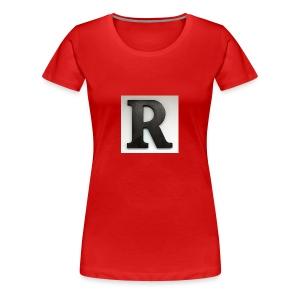 UPrun - T-shirt premium pour femmes