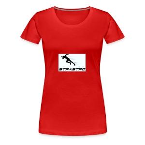 3F552AB1 8561 4F17 A5BB 2FF1B0F3C6E2 - Women's Premium T-Shirt
