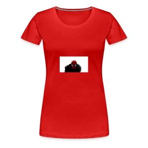 Juan_John - Women's Premium T-Shirt