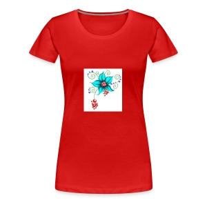 Screenshot - Women's Premium T-Shirt
