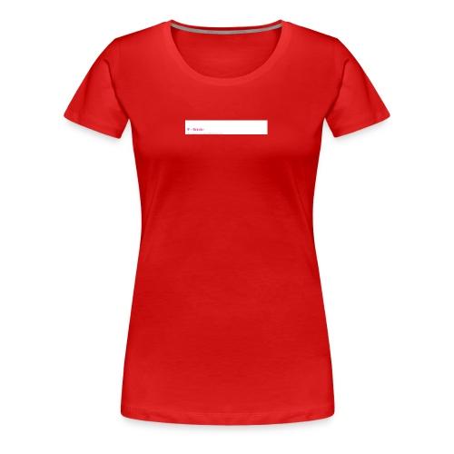 mpb - Women's Premium T-Shirt