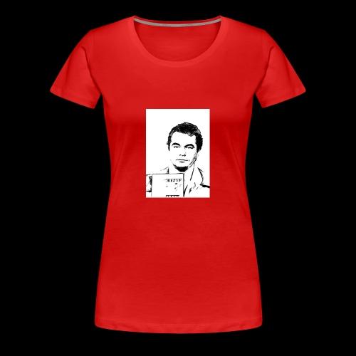 JohnGotti - Women's Premium T-Shirt