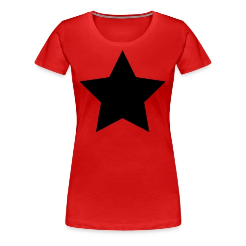 star33 - Women's Premium T-Shirt