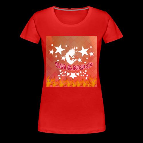 SHANGO - Women's Premium T-Shirt
