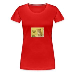 Frase - Women's Premium T-Shirt