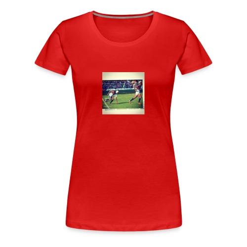 Memories - Women's Premium T-Shirt