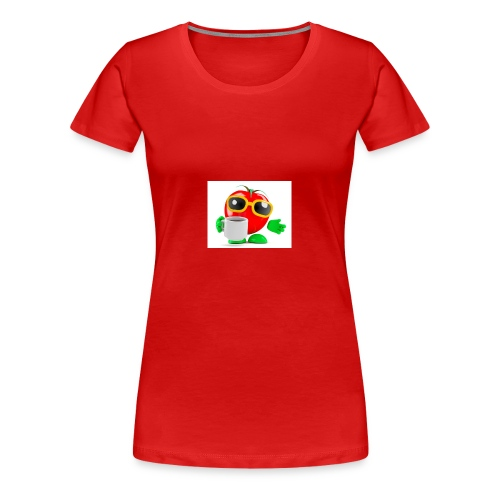 Coffee Mates - Women's Premium T-Shirt