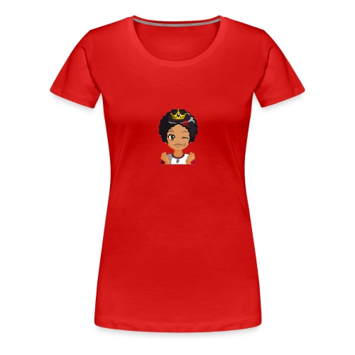 Kingswag123 - Women's Premium T-Shirt