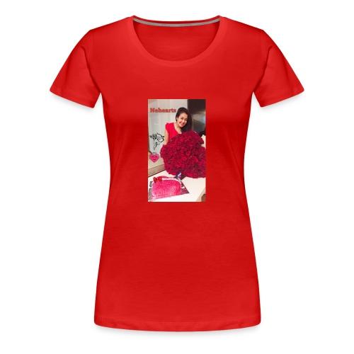 Nehearts - Women's Premium T-Shirt