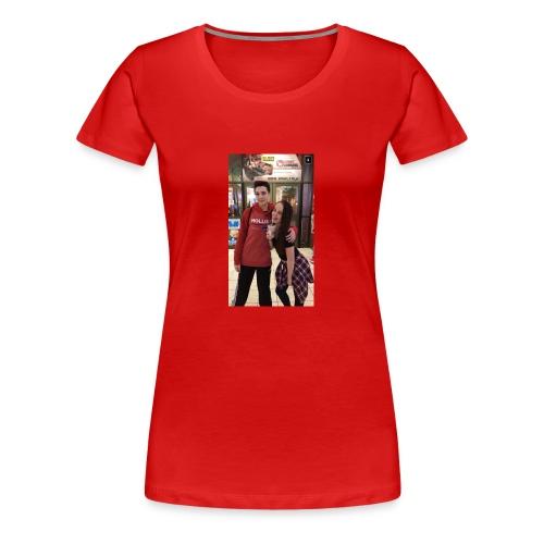IMG 3118 - Women's Premium T-Shirt
