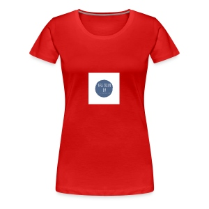 One Dish LA 1 1 - Women's Premium T-Shirt