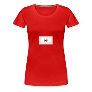 cf43af1c854b14199bad88ad8fb696ee - Women's Premium T-Shirt