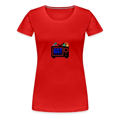 gst - Women's Premium T-Shirt