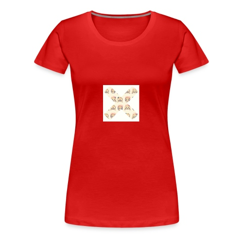 i don't need my X back - Women's Premium T-Shirt