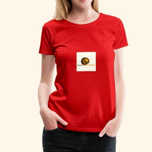 QueendomNation Apparel - Women's Premium T-Shirt