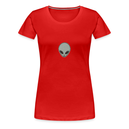Alien - Women's Premium T-Shirt