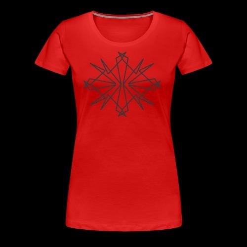Chaotic - Women's Premium T-Shirt