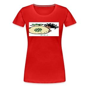 Entertainment - Women's Premium T-Shirt