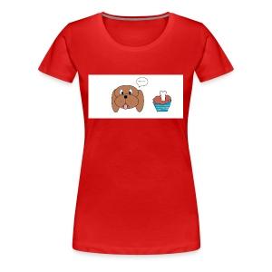 Need to Eat - Women's Premium T-Shirt