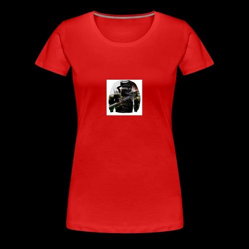 Phantom Force God - Women's Premium T-Shirt
