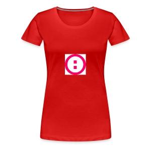 Simplon Icotype Rouge - Women's Premium T-Shirt