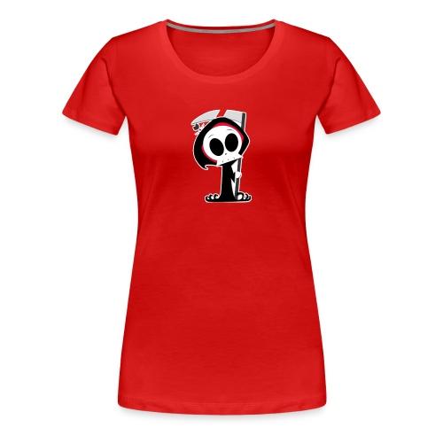 Reeper mc - Women's Premium T-Shirt