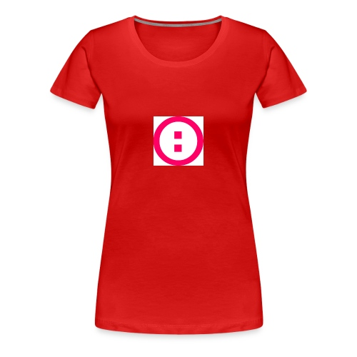 Simplon Icotype Rouge - Women's Premium T-Shirt