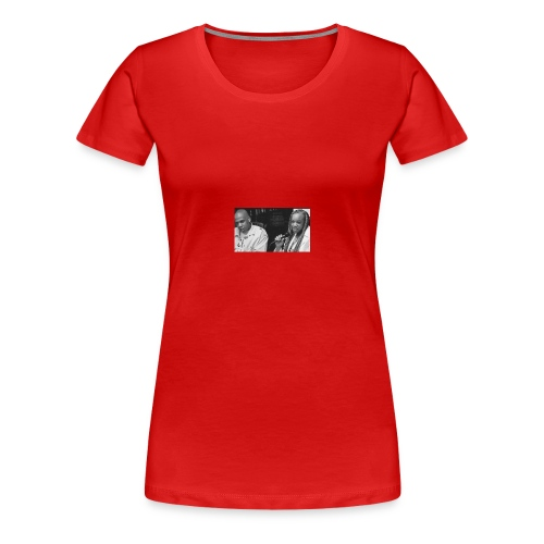 Kelly Tv Classic - Women's Premium T-Shirt