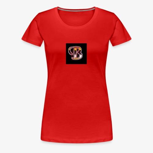 Original Bershics Logo Apparel - Women's Premium T-Shirt