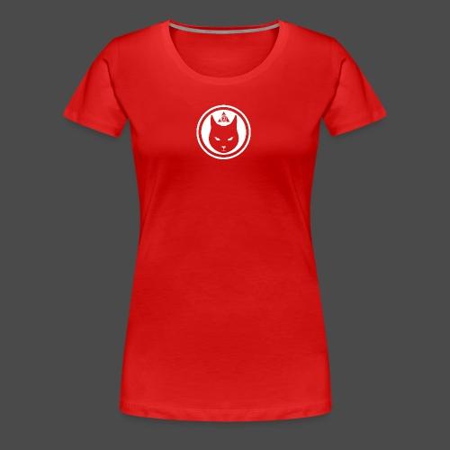 Shirt Cat - Women's Premium T-Shirt